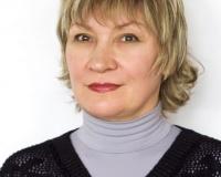 Бумарскова Светлана Михайловна